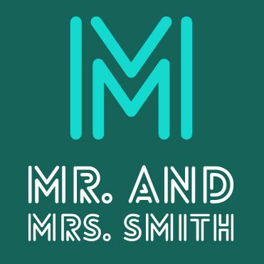 The Adventures of Mr. & Mrs. Smith